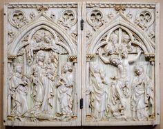 Life Of Christ, The Cloisters, Medieval Art, The Life, Cologne, Art Museum, Saints, Lion Sculpture, Elephant