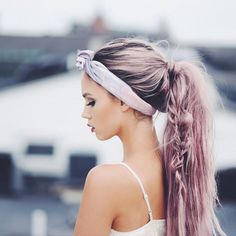 190 #Looks That Will Make Pastel Hair Lovers Say Wow ...