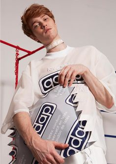 Q DESIGN AND PLAY Spring/Summer 2017 Lookbook - Fucking Young!
