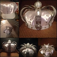 Handmade crowns                                                                                                                                                                                 More