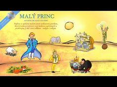 Malý princ - audionahrávka nadčasového příběhu - YouTube