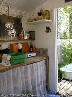 Méchant Studio Blog: Gypsy style...