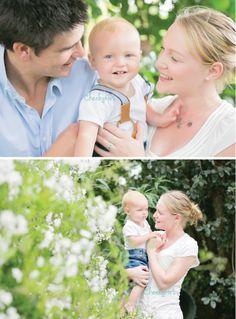 One-year-old | Family | CheekyArt - Children's Photography www.cheekyart.co.nz