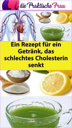 Aber wenn wir der Wunderpetersilie auch Zitrone, Wasser und etwas Natron hinzufügen, erhalten wir ein Wundergetränk, das den Gehalt an schlechtem Cholesterin im Blut senkt! Cantaloupe, Fruit, Food, Reduce Cholesterol, Baking Soda, Home Remedies, Health, Essen, Meals
