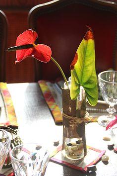 Table Antilles