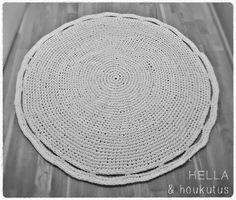 crochet carpet for beginners Crochet Carpet, Handicraft, Home And Living, Rugs, Knitting, Handmade, Diy, Home Decor, Epoxy