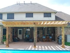 We have 20 years of experience designing and building Pergolas. We know the best materials, countless designs, and have the experience to build them fast and perfect. View our Pergola photo gallery. Photo Galleries, Building, Outdoor Decor, Design, Home Decor, Decoration Home, Room Decor, Buildings