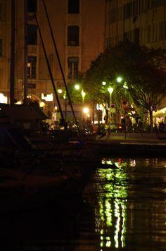 https://flic.kr/p/wuirJz | Marseille 2014 - 316 les lumières du Vieux Port