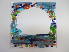 Handmade at Showcase Glass, for more information contact Jon on 07812812812