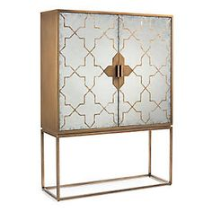 Roma Cabinet, Gold