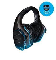 Headsets | Gaming-Fabrik