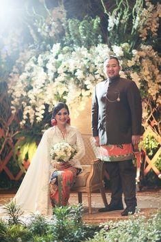 Pernikahan Adat Betawi ala Rannisa dan Glen - IMG_9208