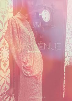 Exclusive Dress - 4th AVENUE