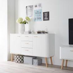 die besten 25 schmales sideboard ideen auf pinterest. Black Bedroom Furniture Sets. Home Design Ideas