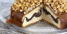 See related links to what you are looking for. Greek Cake, Eat Greek, Greek Desserts, Greek Recipes, Vasilopita Cake, Pastry Cook, Cake Recipes, Dessert Recipes, Cake Bars