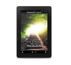 Even adults need fairy tales. The Stairs in the Woods takes you through a journey into a magical fantasy world while also exploring a unique coming of age story. The Stairs in the Woods is the debut portal fantasy novel by Matthew Cesca.