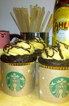 """If you can't fly then run, if you can't run then walk, if you can't walk then crawl, but whatever you do you have to keep moving forward. Kahlua Drinks, Kahlua Recipes, Mocha Cupcakes, Moving Forward, Recipe Using, Sweet Recipes, Yummy Treats, Rum, Caramel"