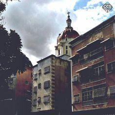 Te presentamos la selección del día: <<LUGARES: Los Chaguaramos>> en Caracas Entre Calles. ============================  F E L I C I D A D E S  >> @ignoto_gabriel << Visita su galeria ============================ SELECCIÓN @floriannabd TAG #CCS_EntreCalles ================ Team: @ginamoca @huguito @luisrhostos @mahenriquezm @teresitacc @marianaj19 @floriannabd ================ #lugares #Caracas #Venezuela #Increibleccs #Instavenezuela #Gf_Venezuela #GaleriaVzla #Ig_GranCaracas #Ig_Venezuela…