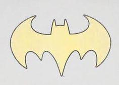 Batgirl logo printable - photo#35