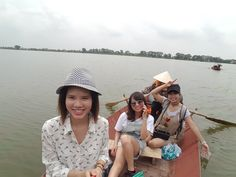 Quan Son Lake - The wonderful Picnic Day