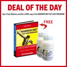 Energy + Fat Loss = Win Get your delicious energy fix without sugary, dangerous drinks. Put that energy to work by attacking the source of weight gain. BUY NOW >> http://rtrgtr.co/r/cocomadnessbundle/