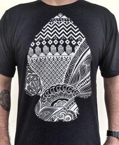 Arrowhead Bamboo Tshirt  Available in size s-xxl  www.bakiclothing.com