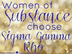 SGRho Sigma Gamma Rho, Louisiana State University, Royal Blue And Gold, Sister Friends, Sorority And Fraternity, Greek Life, Poodles, Inspired, Lady