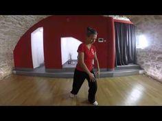 Wudang Dao Yin Qi Gong Maison du Qi Gong - YouTube