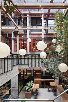 Flinders Lane icon Garden State Hotel is reborn as an eclectic multi-space mecca for urban exploration...