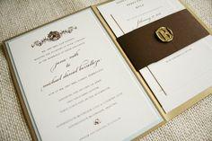 Discount DIY Wedding Invitations | Meridian Bride
