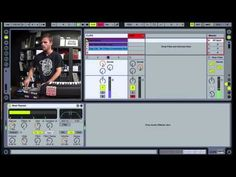 Creative Live Looping Techniques In Ableton Live - DJ TechTools