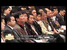 Pastoral Visits Tokyo, Japan   Iglesia Ni Cristo