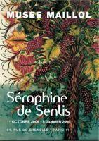 Exposition Séraphine