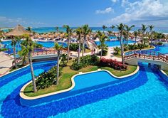 Luxury Bahia Principe Akumal Resort - All-Inclusive Deals, Cancun Vacation Packages