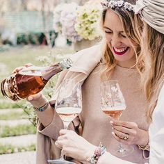 397 Likes, 51 Comments - Lena Top Blogs, Boss Babe, Vienna, Collaboration, Champagne, Bubbles, Branding, Lifestyle, Friends