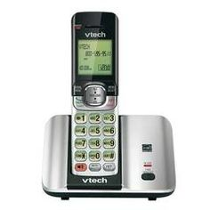 VTech Dect 6.0 Cordless Phone $13 + Free Store Pickup