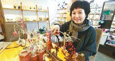 예술과 通한 시장통… 김광석이 웃고 예술인이 발길 잡는다