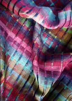 Weave Textiles & Design.Repinned by Elizabeth VanBuskirk