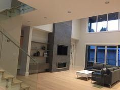 Fireplace Surrounds, Bathroom Lighting, Mirror, Furniture, Home Decor, Homemade Home Decor, Bathroom Vanity Lighting, Mirrors, Home Furnishings