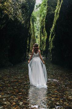 Matrimonio in mezzo alla natura, come organizzarlo | Maddie of Maddie Mae photography