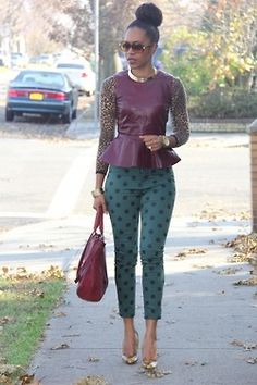 Swagg To simply minds this dont match. Fall Leggings, How To Wear Leggings, Look Fashion, Autumn Fashion, Womens Fashion, Fashion Trends, Street Fashion, Fashion Killa, Fashion Ideas