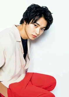 Cute Japanese Boys, Japanese Men, I Have A Crush, Having A Crush, Asian Actors, Korean Actors, Kento Yamazaki, Character Outfits, To My Future Husband