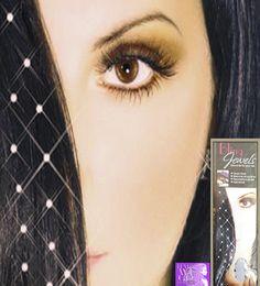 Diamond Hair Jewels  hairwegoproducts.com