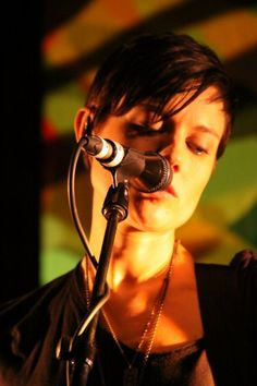 Butterfly Boucher – The Tivoli, Brisbane 06/06/2012