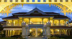 Hotel des Monats Oktober 2014 in der Hua Hin Region:  Wora Bura Hua Hin Resort & Spa, Khao Takiab