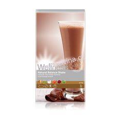 Přírodní čokoládový nápoj Natural Balance Oriflame Omega 3, Chocolate Flavors, Snacks, Wine, Drinks, Bottle, Nature, Food, Drinking