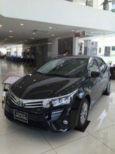 Bán xe Altis 1.8 AT 2016 mới giá góc bất ngờ, giảm 48 triệu đồng