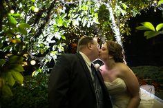 {Married} Bre & Matt's Elegant Summer Wedding at William Penn Inn in Gwynedd, PA Bride And Groom Silhouette, William Penn, Montgomery County, Flash Photography, Her Smile, Night Time, Wedding Bride, Summer Wedding, Elegant
