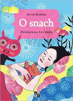 O snach: Amazon.co.uk: Sylvie Baussier: 9788392922902: Books
