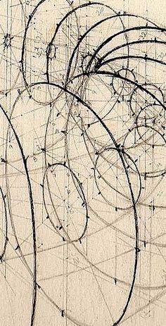 Fractal Geometry, Sacred Geometry, Math Art, Science Art, Abstract Photos, Abstract Art, Geometric Shapes Art, Art Alevel, Design Art